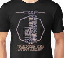 The Fourth Team Unisex T-Shirt