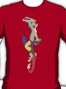 Pixel Discord T-Shirt