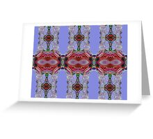 Bubble Trouble Greeting Card