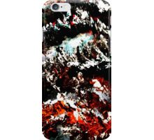 The nightmare iPhone Case/Skin