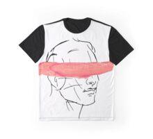 Glitch of art Graphic T-Shirt