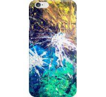 Summer to spring iPhone Case/Skin
