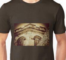 Prison Tower Unisex T-Shirt