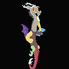 Pixel Discord by Perrydotto