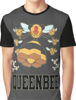 #QueenB Graphic T-Shirt