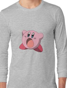 Kirby Long Sleeve T-Shirt
