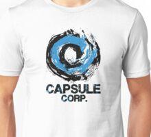 CAPSULE CORP ART Unisex T-Shirt