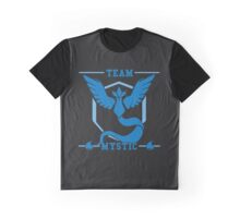 Team Mystic: Clothing, Cups, and More! Graphic T-Shirt
