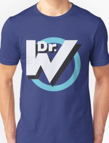 Classic Wily Logo Unisex T-Shirt