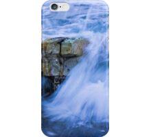 Rock Under Water iPhone Case/Skin