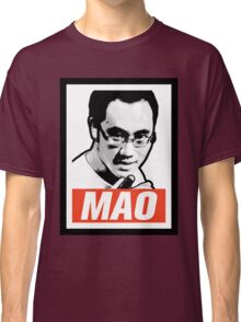 The Mao Point - Evolution 2014 Classic T-Shirt