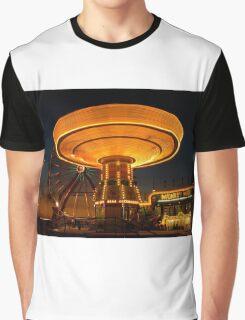 """""""Whirlygig""""  Graphic T-Shirt"""