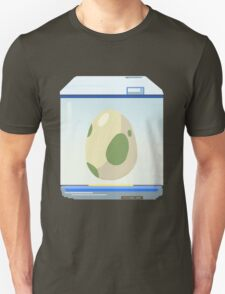 Pokemon Go Incubator (Blue) Unisex T-Shirt