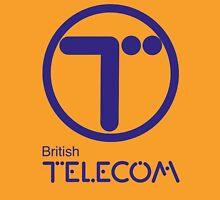 British Telecom Unisex T-Shirt