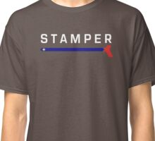 Stamper by Freak Nasty Arson Classic T-Shirt