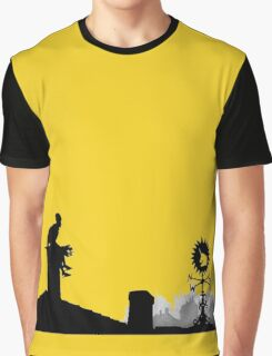 Lotte Reiniger amazing Silhouette design!~ Graphic T-Shirt