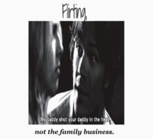 Not the Family Business. by itscannon
