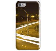Stockton Bridge Traffic iPhone Case/Skin
