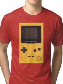 Gameboy Tri-blend T-Shirt