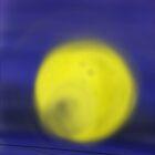 Moonset by ickiskull