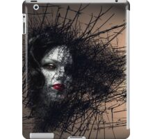Shattered iPad Case/Skin