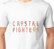 CRYSTAL FIGHTERS Unisex T-Shirt