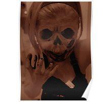 Murderous Bones Poster