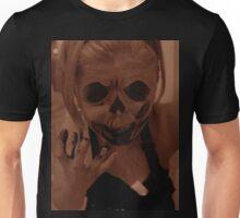 Murderous Bones Unisex T-Shirt