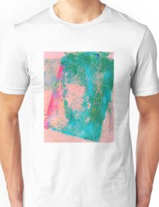 Pink Sky Morning Unisex T-Shirt