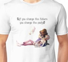 Final Fantasy XIII-2 Unisex T-Shirt