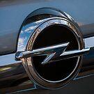 Opel by Edwin  Catania