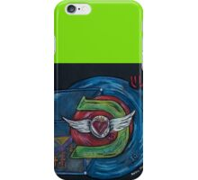 KAF - 11 – Conformed to His Image iPhone Case/Skin