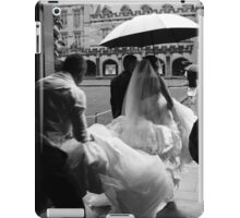 Offbeat Bride iPad Case/Skin