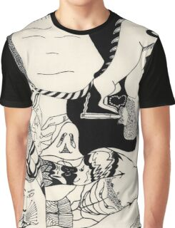 Hangin Out Graphic T-Shirt