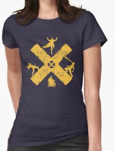 X-Force Womens Fitted T-Shirt