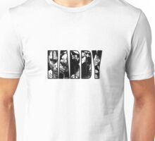 Hardy Warrior Unisex T-Shirt