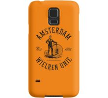 Amsterdam Bicycle Club Samsung Galaxy Case/Skin