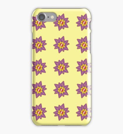 Starpattern iPhone Case/Skin