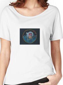 MEM - 13 – Fountain of Wisdom  Women's Relaxed Fit T-Shirt