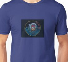 MEM - 13 – Fountain of Wisdom  Unisex T-Shirt