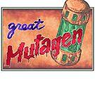 Great Mutagen  by Powder
