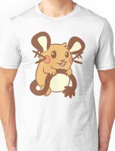 PAstel Dedenne Unisex T-Shirt