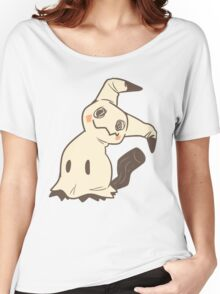 Pastel Mimikyu Women's Relaxed Fit T-Shirt