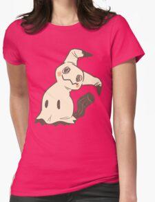 Pastel Mimikyu Womens Fitted T-Shirt