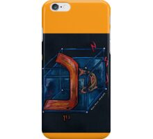 NUN - 14 – The Eternal Kingdom of Is-real  iPhone Case/Skin