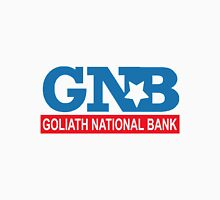 "HIMYM ""Goliath National Bank"" Classic T-Shirt"