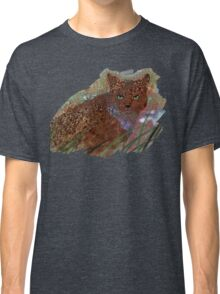 Spotted Cat Classic T-Shirt