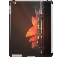 Lava Sails iPad Case/Skin