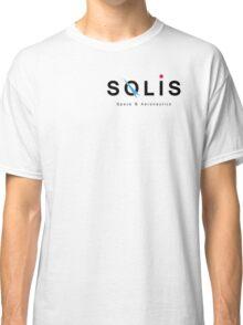Metal Gear Rising - SOLIS Logo Classic T-Shirt