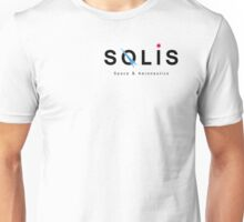 Metal Gear Rising - SOLIS Logo Unisex T-Shirt